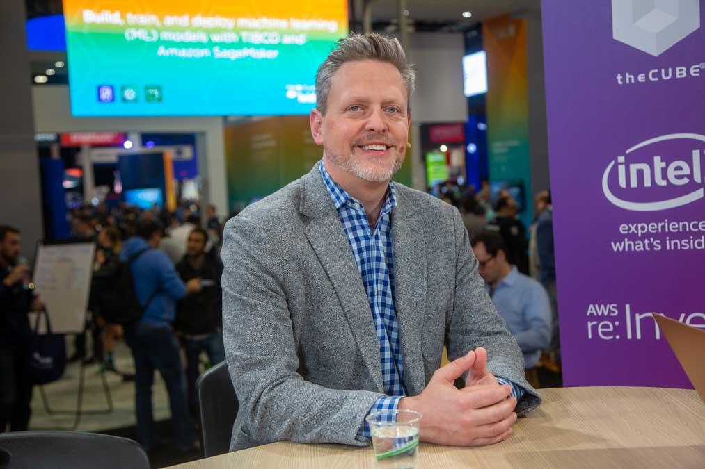 Steve Szabo, Verizon IoT and 5G edge