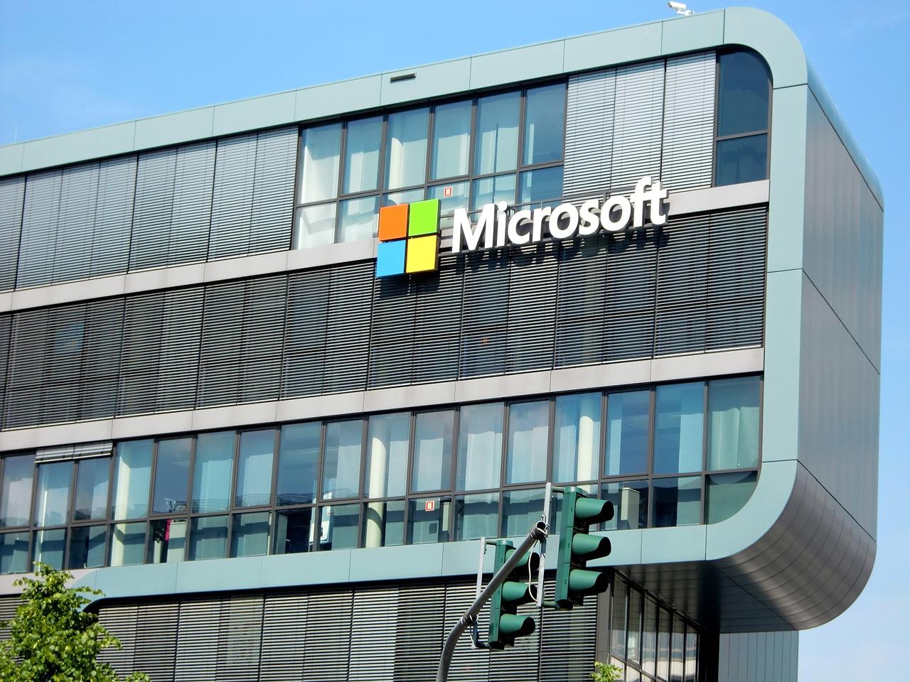Microsoft inks $5B cloud partnership deal with KPMG