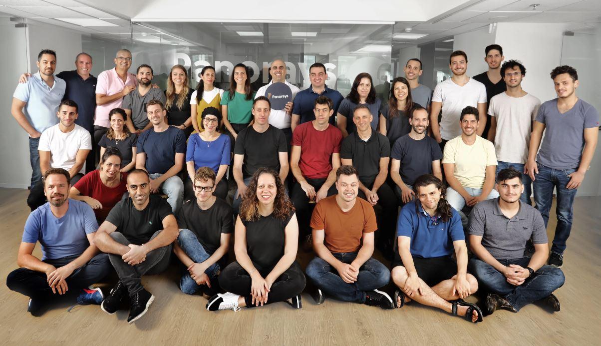 Israeli cybersecurity startup Panorays raises $15M