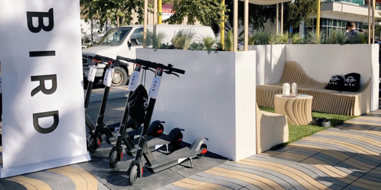 Electrical scooter andmopedstartup Chook reportedly going public by way of SPAC