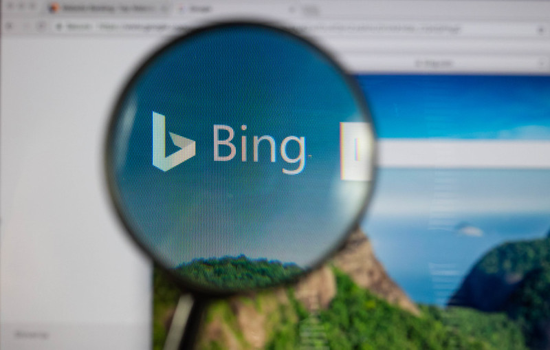 Microsoft Office 365 ProPlus users will have their default search engine set to Bing