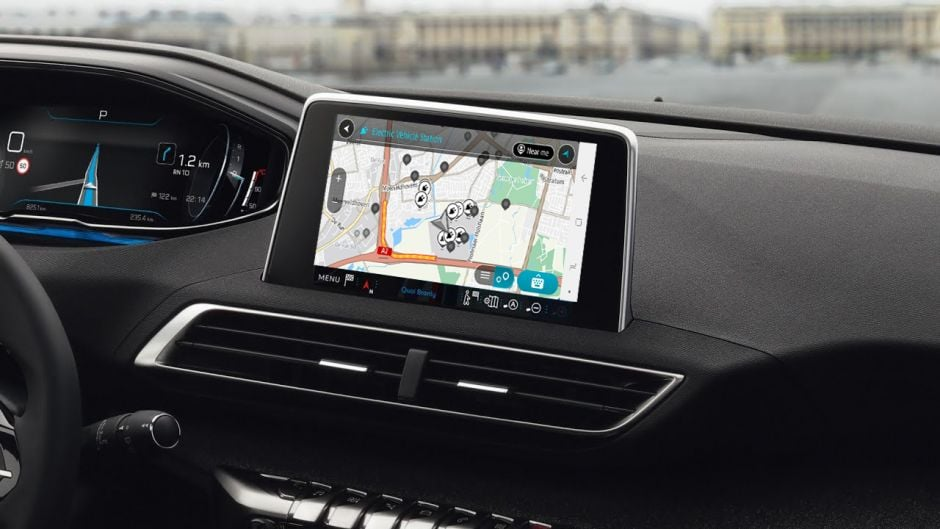Huawei strikes deal with TomTom to use its map services - SiliconANGLE News