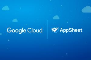 google-appsheet