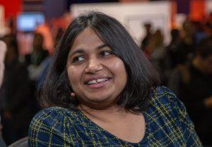 Neha Rungta, AWS Automated Reasoning Group