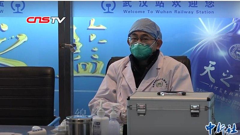 Report: smartphone manufacturing, 5G and fiber optics hit hard by coronavirus