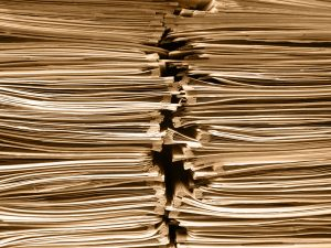Files paper