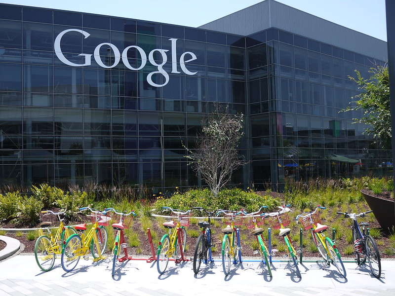 Amid staff tensions, Google's HR chief steps down - SiliconANGLE