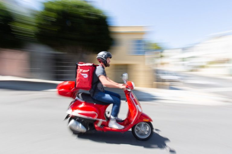 DoorDash files to go public after hitting $13B valuation in November