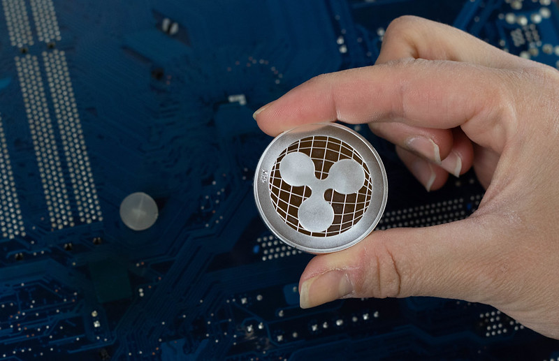 Ripple sued by investors who claim XRP cryptocurrency is an unregistered  security - SiliconANGLE