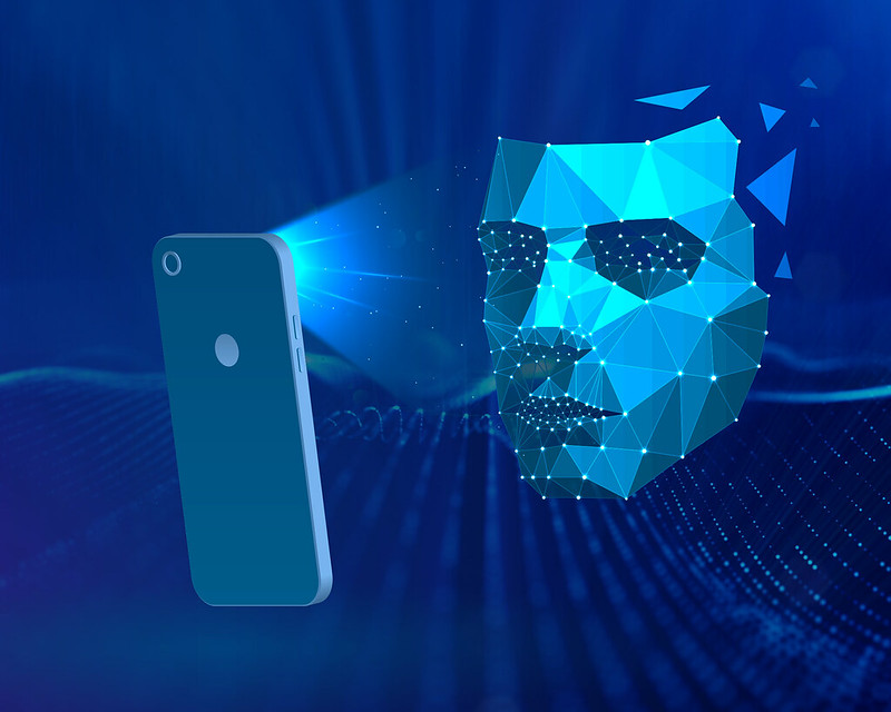 Customer data stolen in data breach of facial recognition company Clearview AI