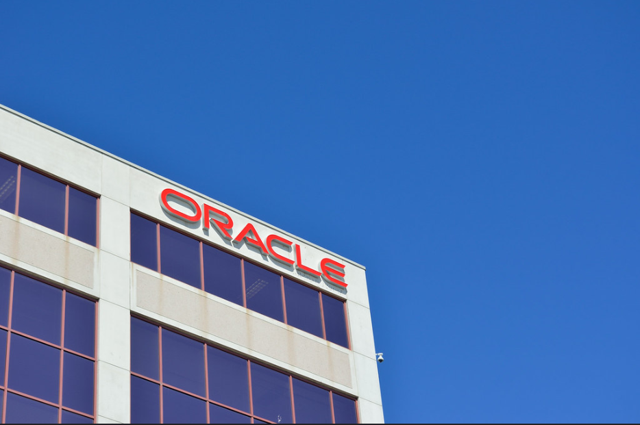 Oracle has been outed as a donor for the Internet Accountability Project - SiliconANGLE