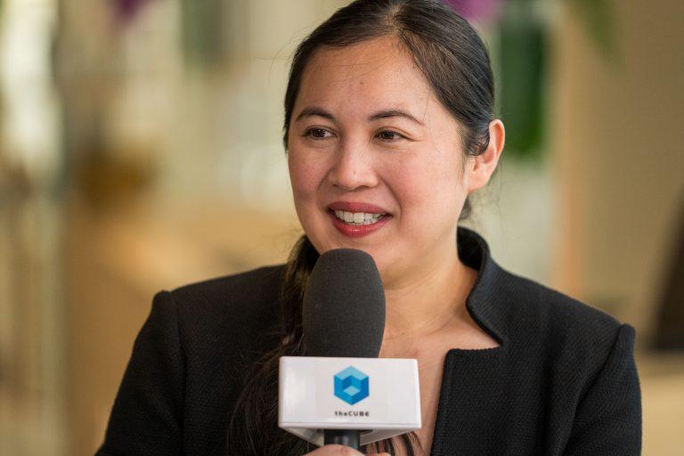 Teresa Tung, Accenture Labs