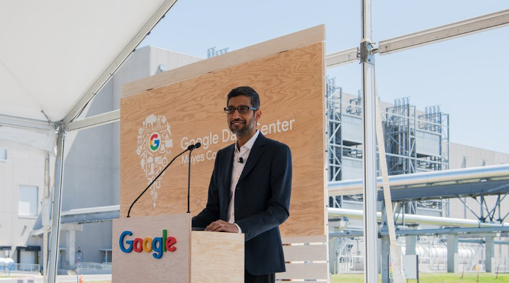 Google says it will spend $10B+ on data centers and offices in 2020