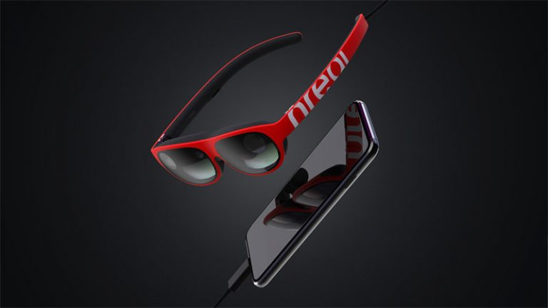 nreal-graphic-headset