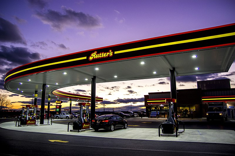 Card data stolen in point-of-sale hack of Rutter's stores and gas stations - SiliconANGLE