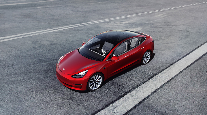 Tesla prices secondary stock offering, set to raise as much as $2.3B - SiliconANGLE