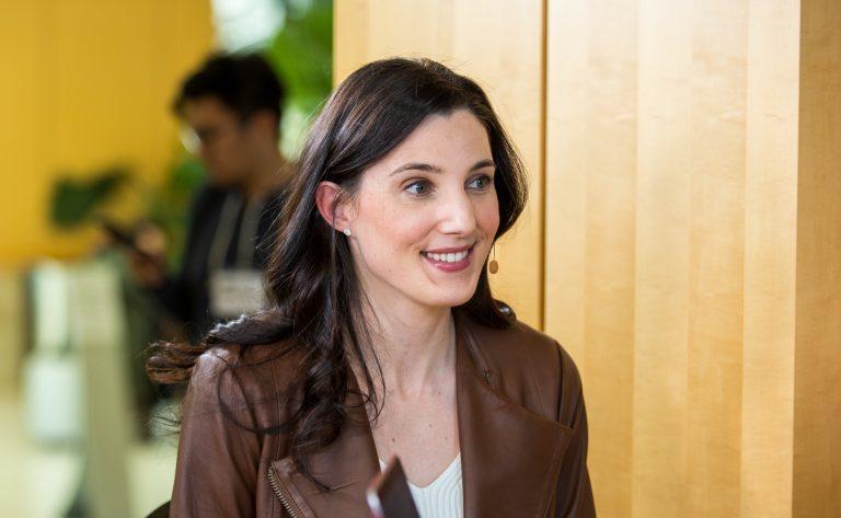 Emily Glassberg Sands, Coursera Inc.