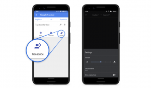 google-translate-live-transcribe