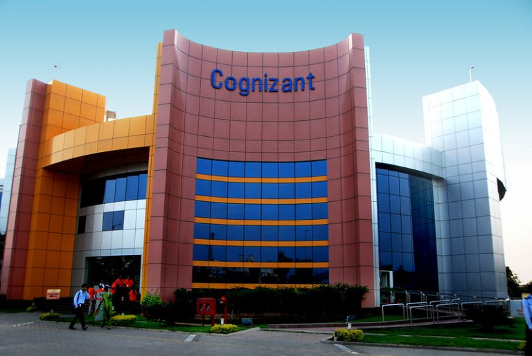 Cognizant Chennai headquarters