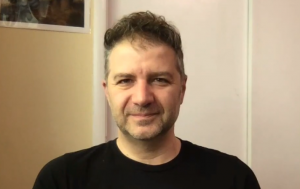 Bruno Kurtic, Sumo Logic