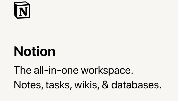 Online workspace startup Notion raises $50M on $2B valuation - SiliconANGLE