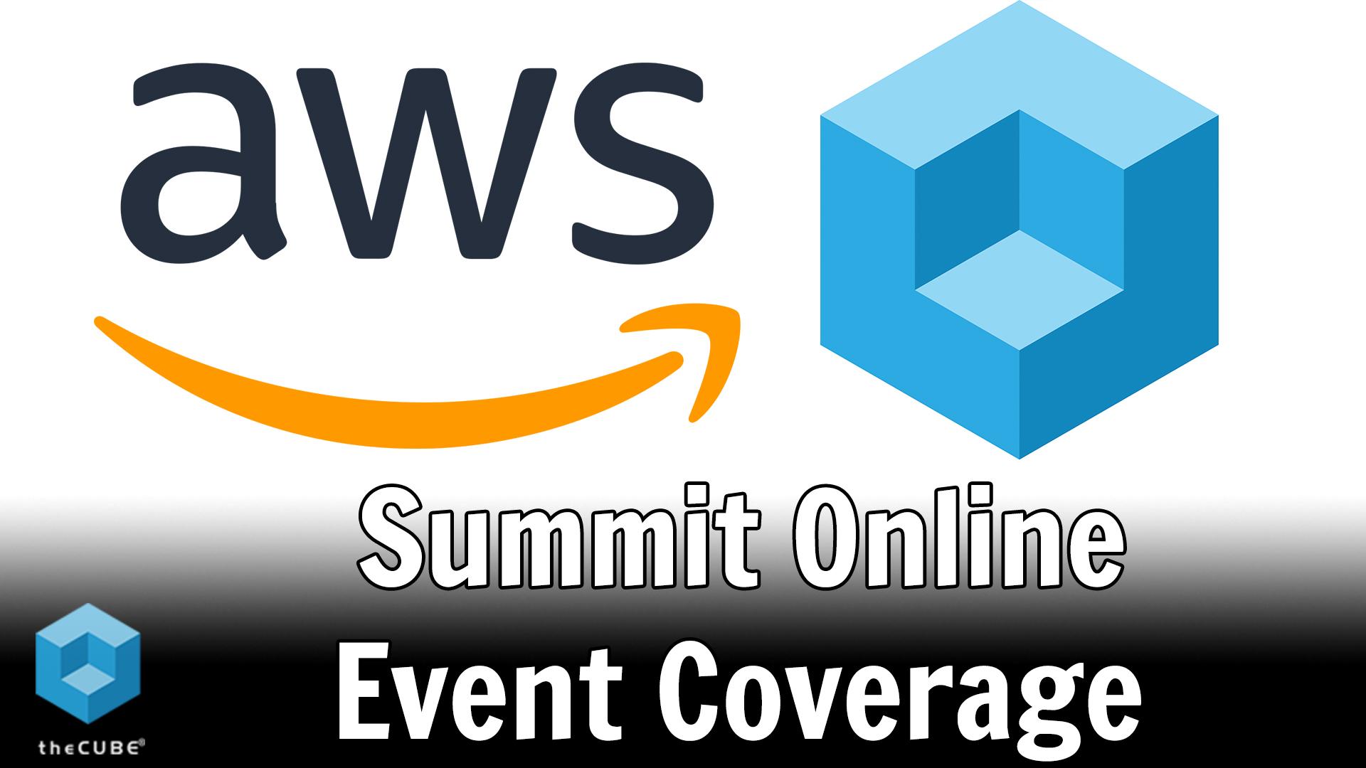 aws summit 2020