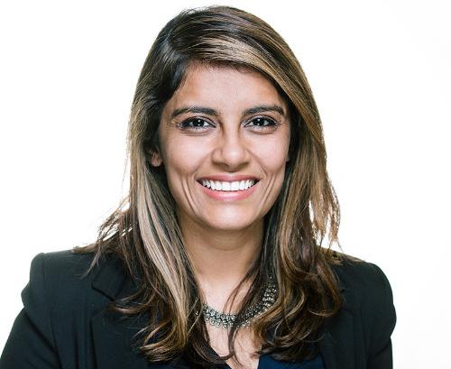 Priyanka Sharma, General Manager, Cloud Native Computing Foundation