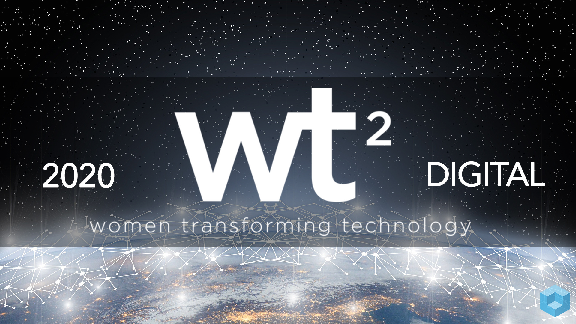 women-in-tech-conference-cube