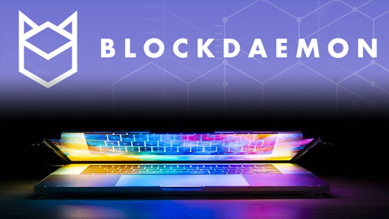 Blockdaemon raises $28M in to scale up enterprise blockchain infrastructure - SiliconANGLE
