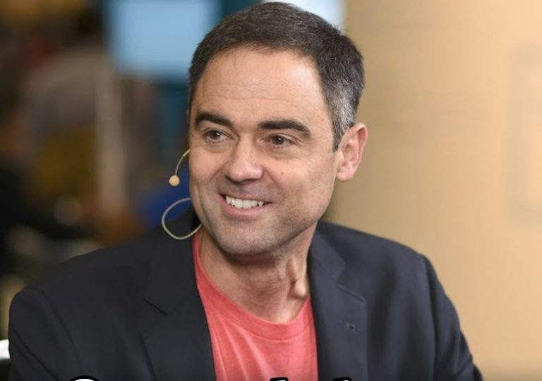 Scott Johnston, CEO, Docker