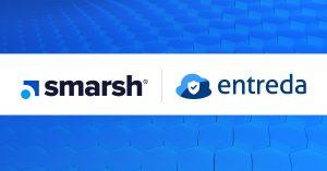 Smarsh Entreda Logo