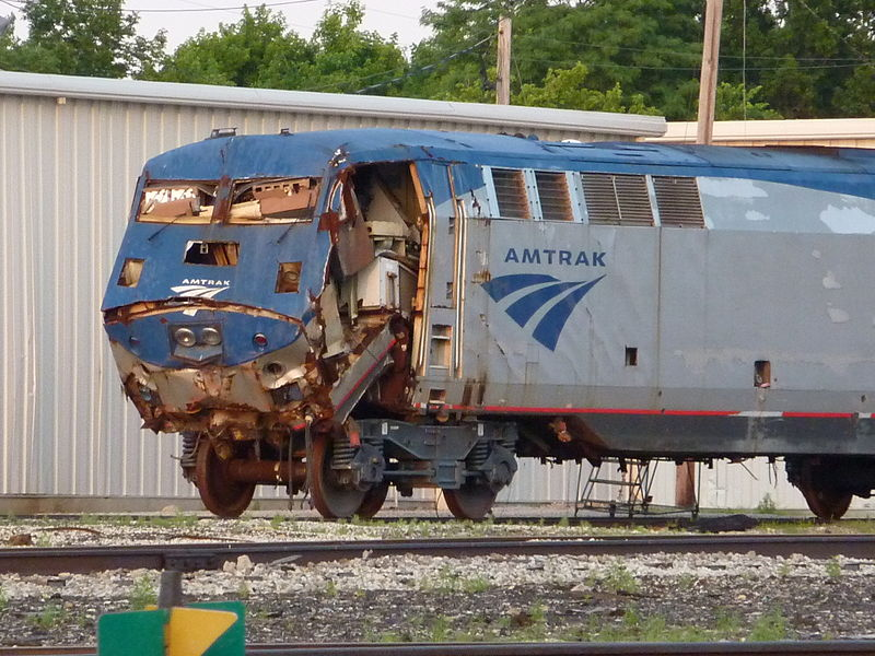 Customer information stolen in breach of Amtrak's Guest Rewards program