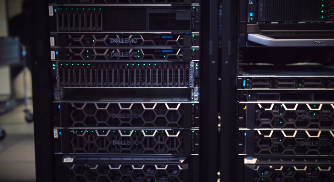 Dell launches AI systems with new VMware-powered GPU virtualization tech