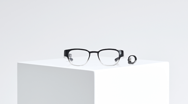 Google confirms reported acquisition of smart glasses startup North - SiliconANGLE