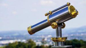 telescope spyglass