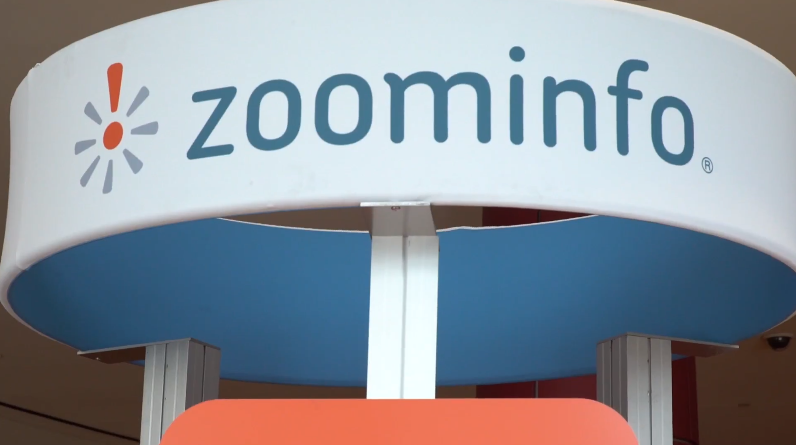 Reports: ZoomInfo looking to raise $934M+ in forthcoming IPO - SiliconANGLE