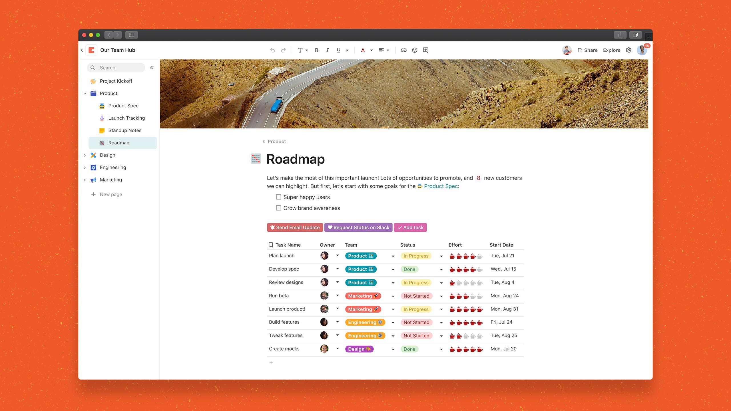 Online document startup and G Suite alternative Coda raises $80M - SiliconANGLE