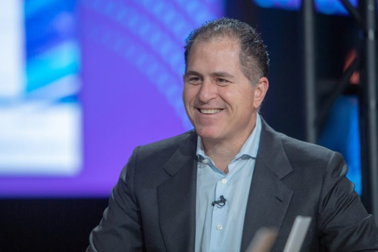 Dell enjoys solid earnings beat thanks to remote-work demand surge ...