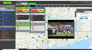 Mutualink's public safety platform was modernized to scale to hundreds of times its current capacity. Photo: Mutualink