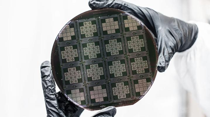 Superconducting quantum computing startup Rigetti raises $79M - SiliconANGLE