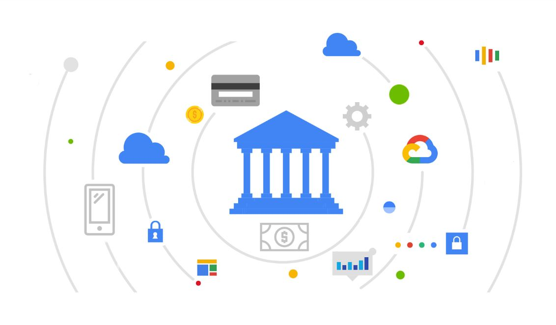 Google highlights its cloud capabilities with Deutsche Bӧrse and Bed Bath & Beyond