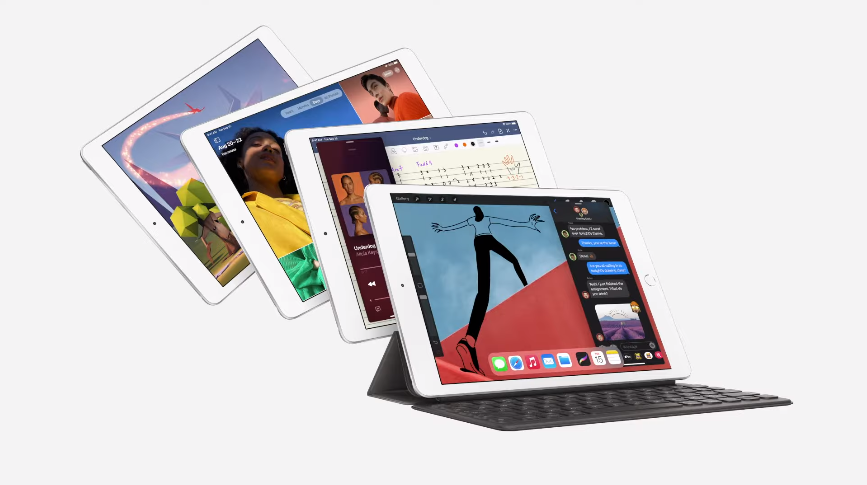 How much does the new iPad Air cost in Australia?