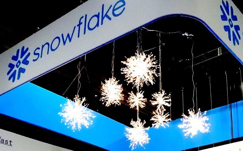 Snowflake sets IPO price range, gets backing from ...Snowflake Ipo Filing