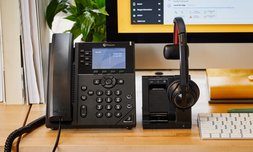 VOIP provider Broadvoice exposes 350M customer records on Elasticsearch cluster - SiliconANGLE