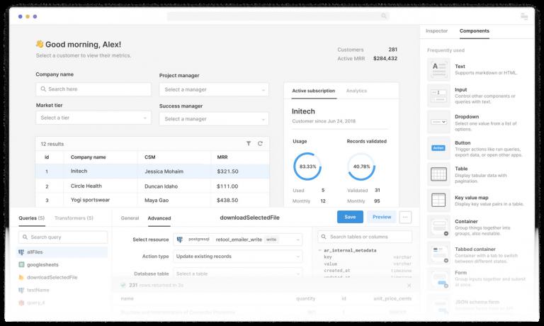 Low-code enterprise app maker startup Retool raises $50M on $925M valuation - SiliconANGLE