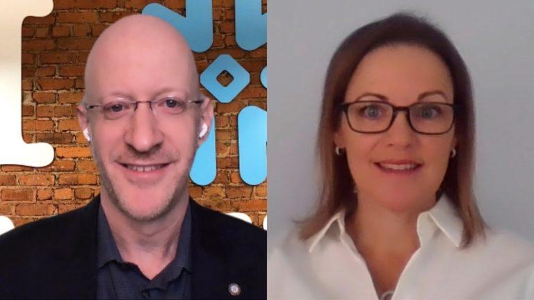 matt-glickman-aimee-irwin-snowflake-data-cloud-summit-2020