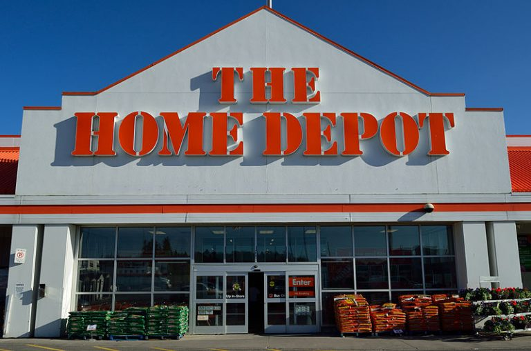 Home Depot Canada exposes private customer data following systems error - SiliconANGLE