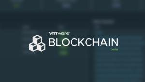 vmwareblockchain