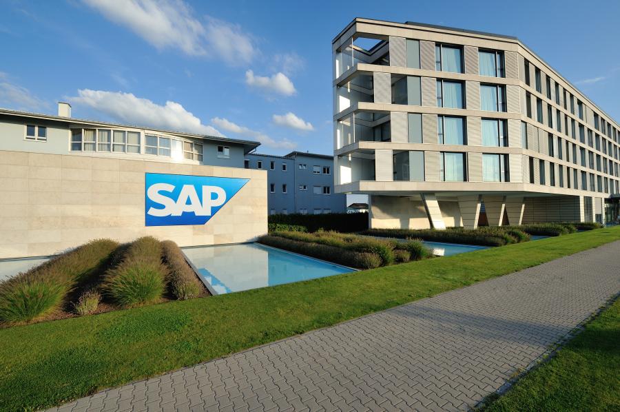 SAP shows cloud momentum in preliminary fourth-quarter results - SiliconANGLE