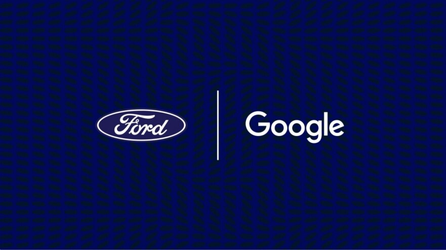 Ford and Google team up for Android-powered connected cars - SiliconANGLE